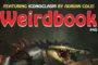 Weirdbook # 40 - Book Review