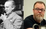 Disgraced Star Wars writer attacks J.R.R. Tolkien