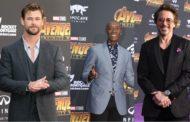 INTERVIEW: Robert Downey, Jr., Chris Hemsworth and Don Cheadle