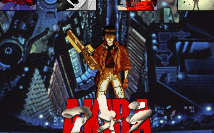 Akira: Looks Like That Live-Action Movie Is Finally Getting Made
