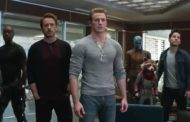 Avengers: Endgame -- Blu-ray Review