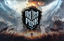 Frostpunk comes to consoles