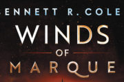 Winds of Marque - Book Review