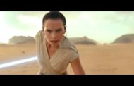 Star Wars IX: The Rise Of Skywalker - The First Trailer  Is Here