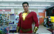 Shazam -- Movie Review
