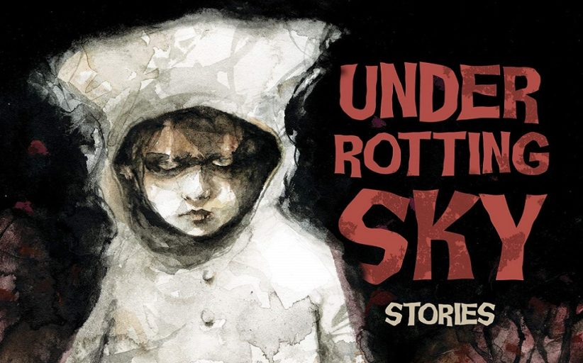 Under Rotting Sky - Book review