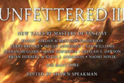 Unfettered III - Book Review