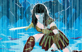 Xena: Warrior Princess #1 - Comic review
