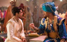 Aladdin -- Movie Review