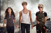 Terminator: Dark Fate (2019): The First Trailer Is Here