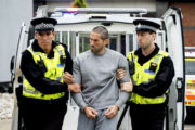 Avengement - Movie Review