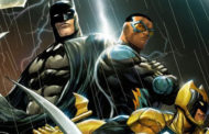 Batman & The Outsiders #1 review