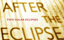 After the Eclipse - book review