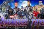 New Avengers: Endgame Figures from Hasbro