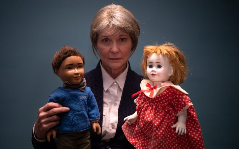 Dolls - film review
