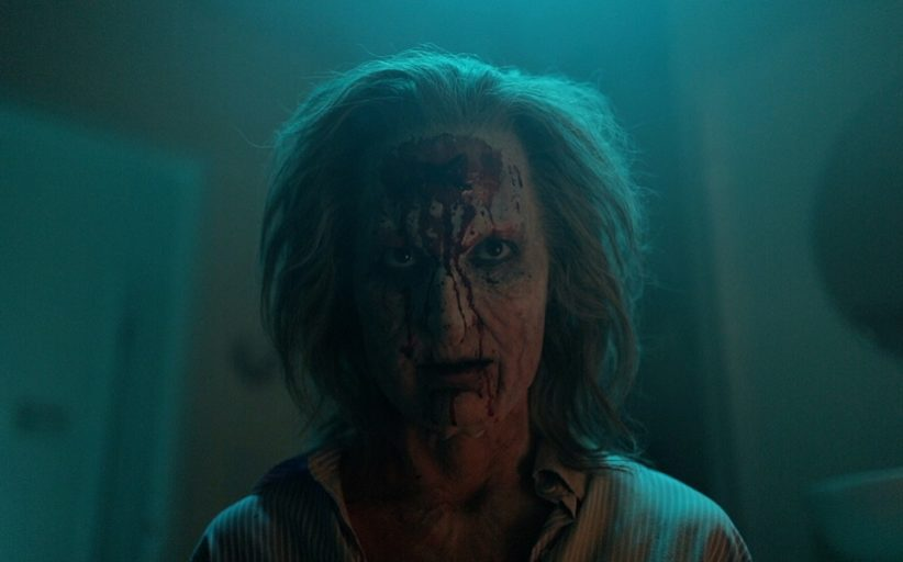 Ashes - film review