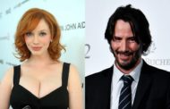 INTERVIEW -- Keanu Reeves and Christina Hendricks