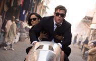 Men in Black: International -- Movie Review