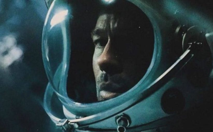 Ad Astra (2019): The First Trailer And Poster Are Here