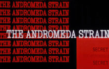 The Andromeda Strain - Blu-ray review
