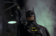 Batman (1989) - Blu-Ray/4K review