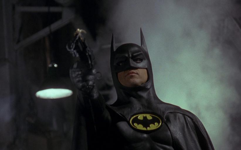 Batman (1989) - Blu-Ray/4K review