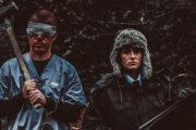 Deadsight - DVD review