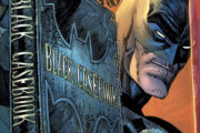 Detective Comics Annual #2 review