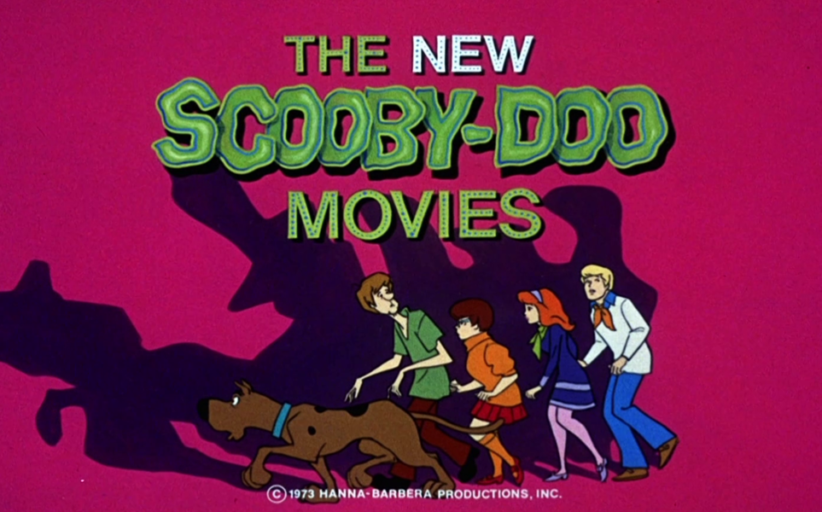 The New Scooby Doo Movies - Blu-Ray review