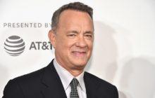INTERVIEW -- Tom Hanks