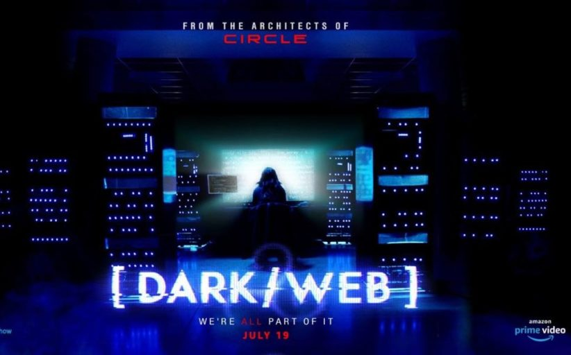 Dark/ Web (2019): Trailer for Amazon's Creepy Cyberpunk Anthology Series