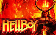 Hellboy (2019) - Blu-Ray review