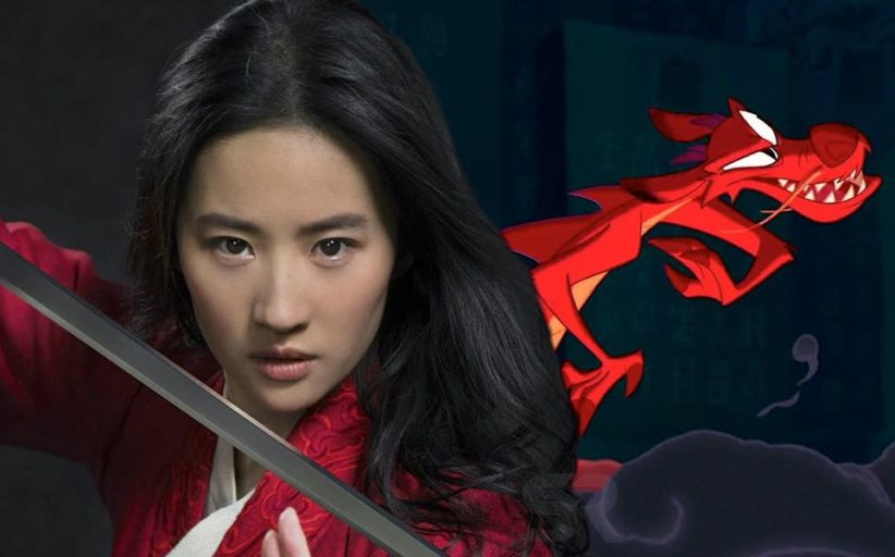 Mulan (2020): The First Official Trailer Is Here