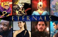 Eternals (2020): What We Know About Marvel's Phase Four Entry