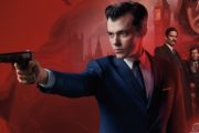 Pennyworth (2019 - ): An Early Review
