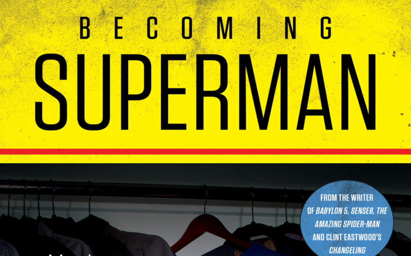 Becoming Superman (Harper Collins) - Book Review