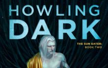 Howling Dark - Book review