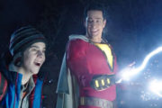 Shazam - Blu-Ray Review