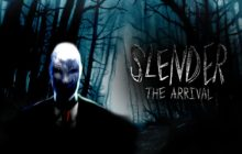 Slender: The Arrival (Nintendo Switch) - Video game review