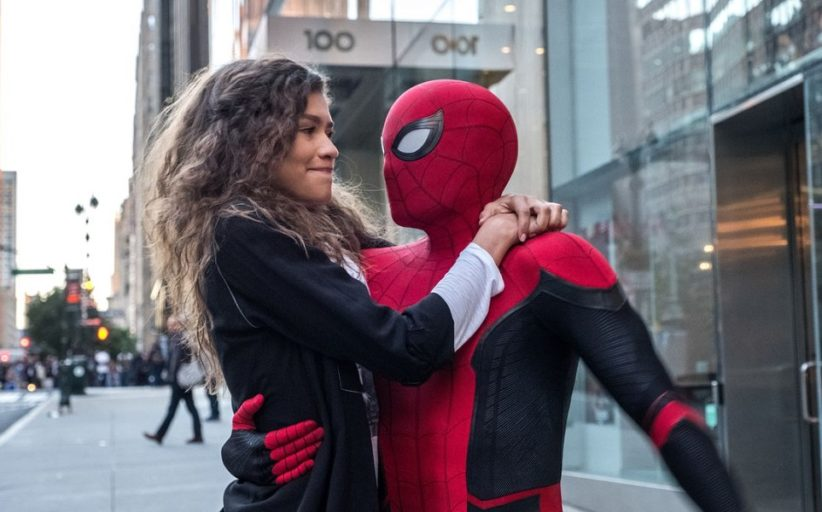 Spider-Man: Far From Home -- Movie Review