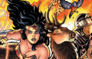 Wonder Woman: Come Back to Me #1 - Comic Review