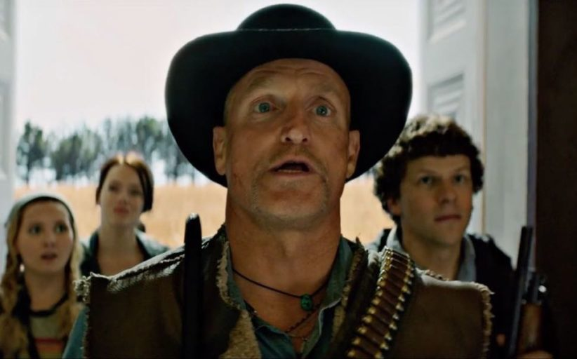 Zombieland: Double Tap (2019): The First Trailer For The Sequel Is Here