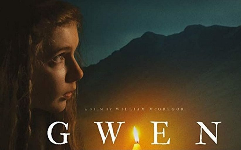 Gwen - movie review