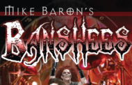 Banshees - book review