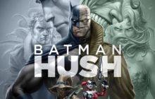 Batman: Hush Blu-ray review