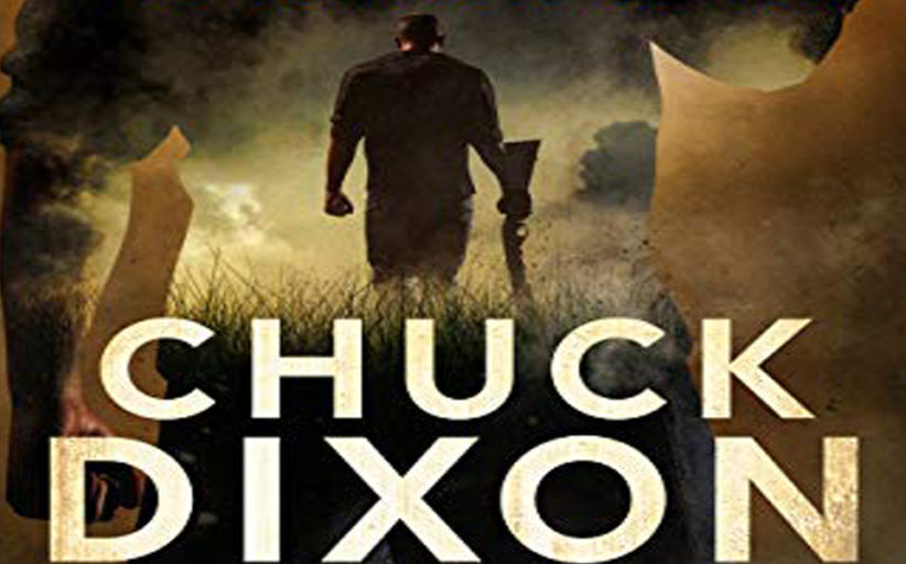 Levon's Time - The latest thriller from Chuck Dixon