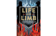 Life and Limb - book review