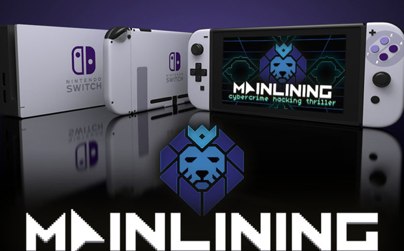 Mainlining (Nintendo Switch) - videogame review