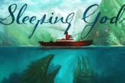 Red Raven Games announces Sleeping Gods on Kickstarter