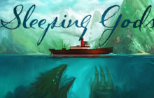 Red Raven Games announces Sleeping Gods on Kickstarter